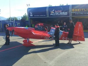 Redbull AirRace -